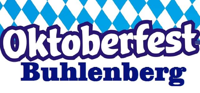 Oktoberfest Buhlenberg