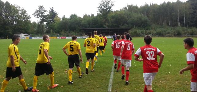 Spielberichte zu den Spielen in Oberhausen